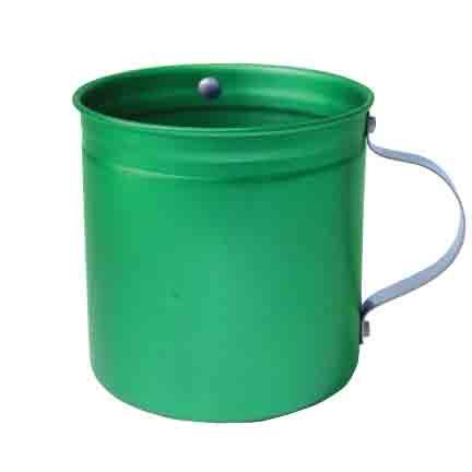 ALUMINUM WASH CUP 1013.