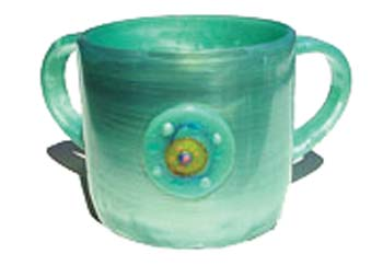 <br>ACRYLIC WASH CUP 21081-a-adorned-dtur.