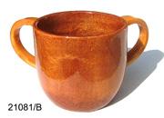 ACRYLIC WASH CUP - DUST 21081-b-dc-gh.