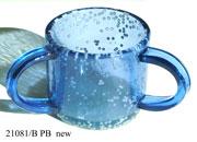 ACRYLIC WASH CUP - PEARL 21081-b-pb.