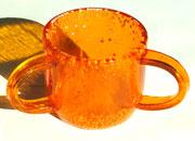 ACRYLIC WASH CUP - PEARL 21081-b-por.