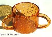 ACRYLIC WASH CUP - PEARL 21081-b-pw.