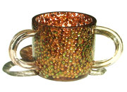 ACRYLIC WASH CUP - SEQUINS 21081-b-s1.