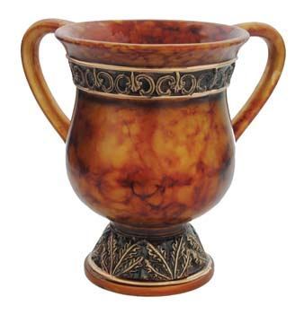 MARBLE WASH CUP 84318.