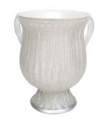 White Stripes Washcup<br>(17 cm) 85208.