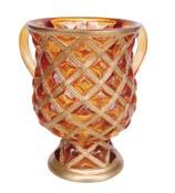 Gold Diamonds Washcup<br>(17 cm) 85213.
