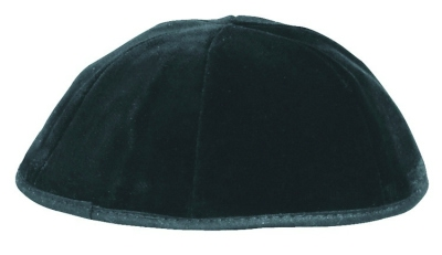 Superior Washable Velvet - Black 6 Part CS.